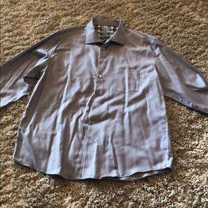 Egara non-iron dress shirt